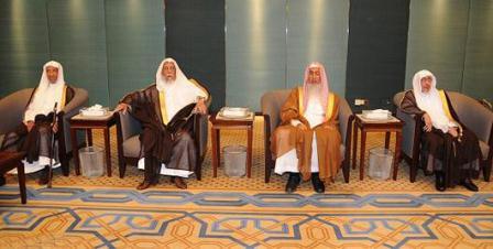 123213213 2 عروسی پسر مفتی وهابیت در روز عاشورا + تصاویر