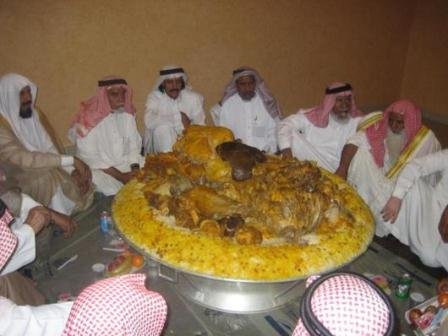 123213213 5 عروسی پسر مفتی وهابیت در روز عاشورا + تصاویر