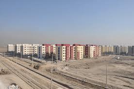 اختصاص زمین برای احداث مدرسه در مسکن مهر رودهن