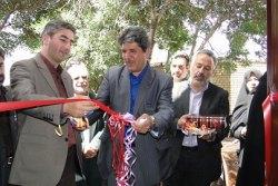 """افتتاح مدرسه خیرساز """"شاه محمدیان"""" در گلاهک رودهن"""