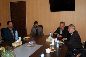احمد سیفی، حراست شهرداری رودهن شد