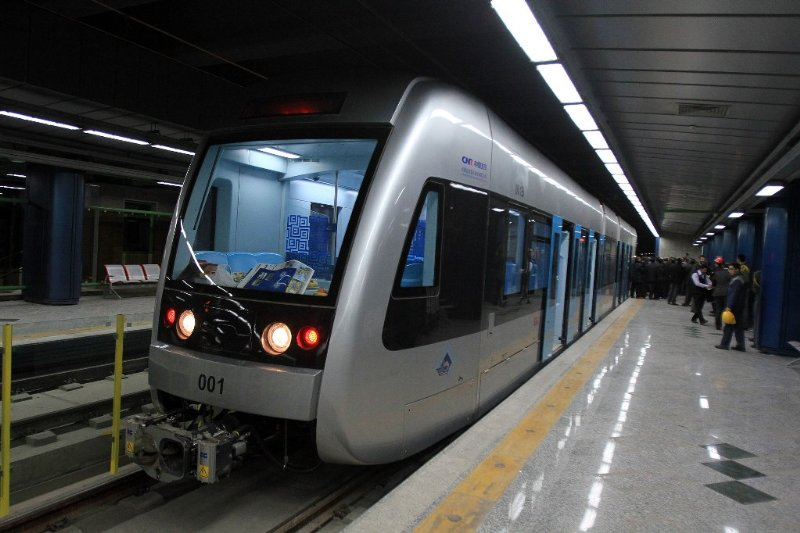 شهرستان دماوند محروم از مترو