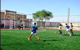 ۴ تیم پایانی مسابقات جام رمضان رودهن
