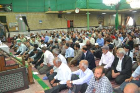 سردار نجاری: ماهیت رژیم جعلی آشکار است