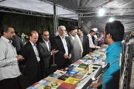 اختتامیه نمایشگاه قرآن و عترت در دماوند