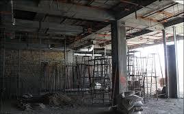 کمبود اعتبار عامل توقف پروژه نیمه تمام بیمارستان در رودهن