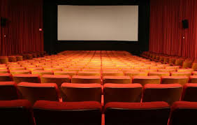 راه اندازی سینمای دیجیتال در رودهن