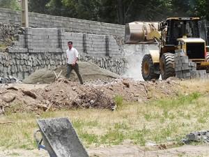 ساخت و سازهای غیر مجاز؛منبع در آمدی شهرداری های دماوند