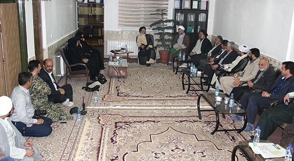 موافقت با تشکیل شورای فرهنگ عمومی در آبسرد
