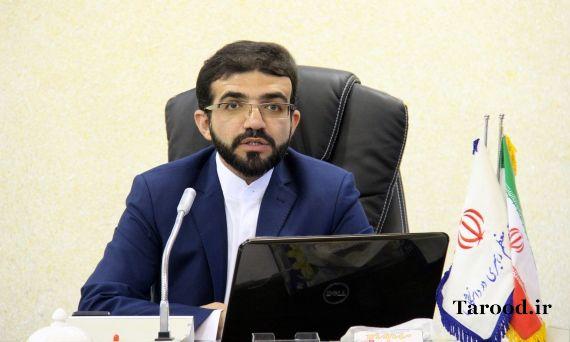 ابوالقاسم هاشمی مشاور فرهنگی شهردار رودهن شد