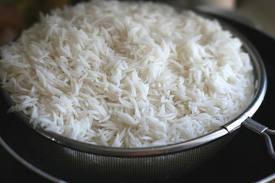 چرا نباید برنج را آبکش کرد؟
