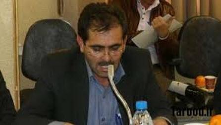 راه اندازی ایستگاه پمپاژ در منطقه شهید چمران رودهن