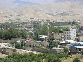 روستای مهرآباد رودهن باید تبدیل به شهر شود
