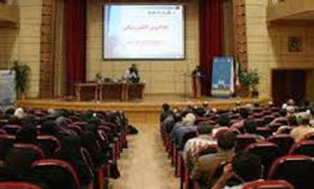 همایش مدیران و فرهنگیان بخش رودهن برگزار شد
