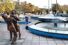 مبلمان شهر رودهن از جنس تمدن ایرانی می شود