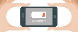 افزایش عمر باتری گوشی و لپ تاپ