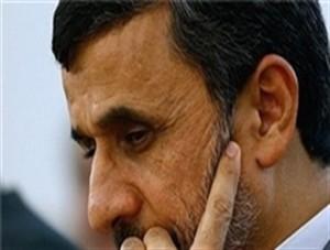 آغاز فعالیتهای گسترده احمدی نژاد برای بازگشت به قدرت