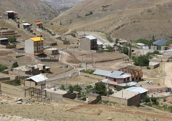 ساخت و سازهای غیرمجاز، تهدیدی برای محیط زیست رودهن