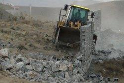 ۳۰ هزار متر مربع از اراضی دولتی رودهن آزاد سازی شد