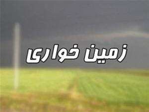 دستگیری باند زمین خواران شمال کشور