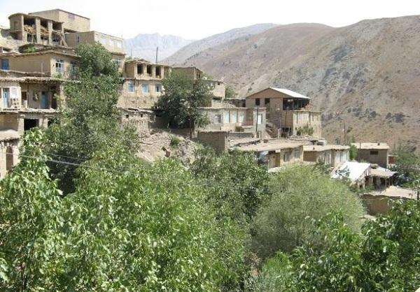 جورد رودهن؛ روستایی که همه مردانش به جبهه رفتند