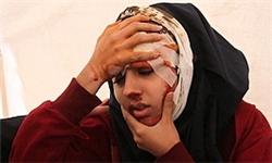 مانور زلزله دانش آموزان؛ آتش نشانی: حاضر/ اورژانس: غایب