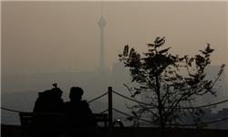 تناقض گویی مسئولان درباره کیفیت هوای تهران