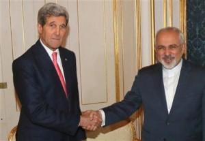 انتشار موارد اختلافی بین ایران و آمریکا