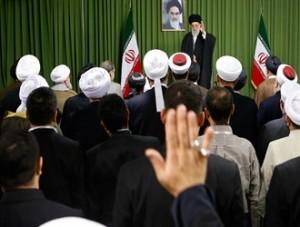 دشمن در قضیه هستهای نتوانست جمهوری اسلامی را بهزانو درآورد/ملت ایران عاشق مبارزه با صهیونیستها هستند