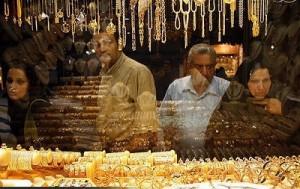 دستگیری سارق طلافروشی آبسرد