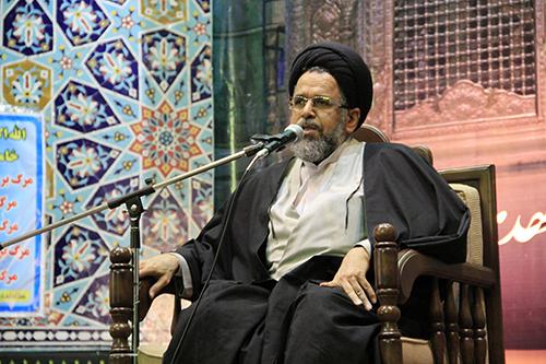 وزیر اطلاعات در دماوند: انقلاب اسلامی ایران ریشه در قیام عاشورا دارد