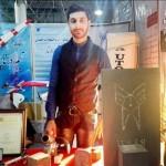 ساخت بتن شفاف با قابلیت ضد انفجار توسط دانشجویان دانشگاه آزاد رودهن