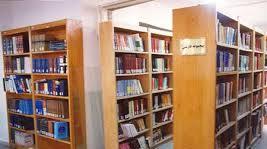 کمبود فضا در کتابخانه های عمومی رودهن و آبعلی