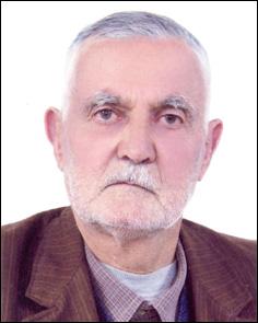 گفتگو با خادم کهنسال امامزاده هاشم (ع)؛ حاج حسین چراغی