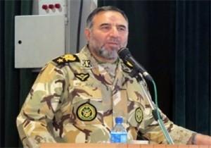 پیام تهدید آمیز ارتش ایران به داعش
