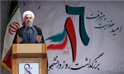حضور نمایندگان روحانی در شهرستان ها