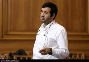 انتقاد دنیا مالی از فشار وزارت ورزش روی رضازاده