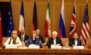تا ابد پشت میز مذاکره با ایران نخواهیم نشست!