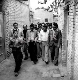 شهید تندگویان به روایت تصاویر