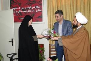 رتبه پنجم شورای آموزش و پرورش رودهن در استان تهران
