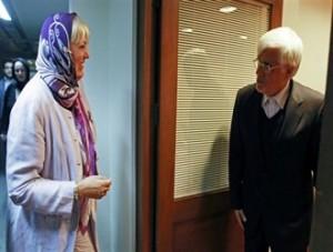 نامه خانواده شهدا و جانبازان شیمیایی سردشت در واکنش به دیدار عارف با نایب رئیس مجلس آلمان