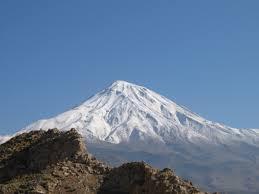 کوه دماوند جهانی نمی شود!