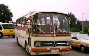 افزایش کرایه اتوبوس عهد قاجار در دماوند