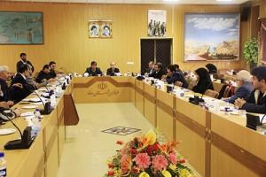 استقرار دفتر جهاد دانشگاهی تهران در دماوند