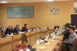 تدوین بانک جامع اطلاعات دماوند توسط فرمانداری