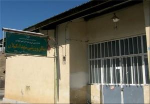 تنها سالن ورزشی شهر کیلان بازگشایی شد