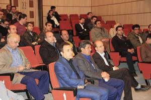 افتتاح دفتر نظام مهندسی شهرستان دماوند در روز مهندسی