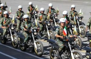 لزوم راهاندازی بخش موتوری نیروی انتظامی شرق تهران