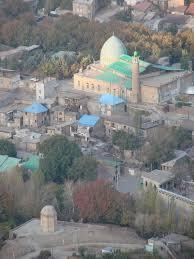 توجه به دماوند به عنوان ۱۱ شهر نمونه گردشگری ایران