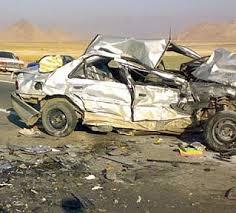 بیاحتیاطی راننده خودروی پراید ۲ مصدوم بر جای گذاشت